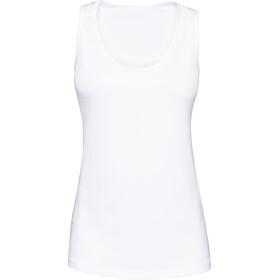 Norrøna /29 Tech Naiset Hihaton paita , valkoinen